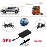 GPS Tracker Tracker Auto, Localizator în timp real GSM
