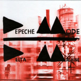 Depeche Mode Delta Machine Deluxe Edition digipack (2cd)