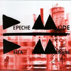 Depeche Mode Delta Machine Deluxe Edition digipack (2cd)