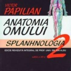 Anatomia omului, vol. 2
