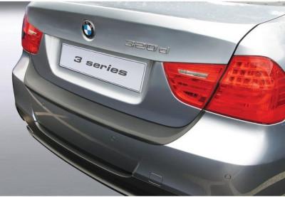 Protectie bara spate BMW E90 3 SERIES 'M' SPORT 2008-2012 sedan NEGRU MAT RGM by ManiaMall foto