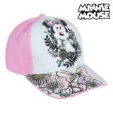 Șapcă pentru Copii Minnie Mouse 76649 (53 cm)