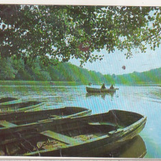 bnk cp Sibiu - Lacul din Dumbrava - uzata