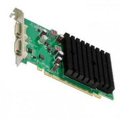 Placi video second hand Nvidia Geforce 9300GE 256MB Dual DVI, PCI Express