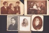 B2761 Lot 5 poze dr Cotutiu Coriolan anii 1940 Cluj