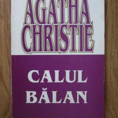 Agatha Christie - Calul balan
