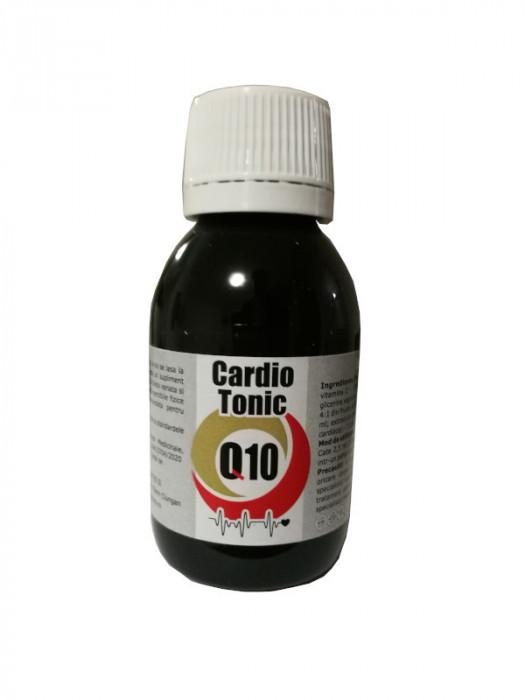 Cardio Tonic Q10, 100 ml