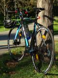 Bicicleta Devron Urbio 6.8 dimensiune 54, 26, 22