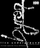 Byron: Live Underground - BLU-RAY Mania Film