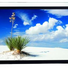 Ecran de proiectie electric sopar new gold 200 x 200cm telecomanda cu fir sp4200
