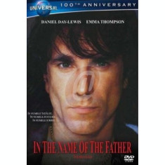 In numele tatalui (In the Name of the Father) (DVD)
