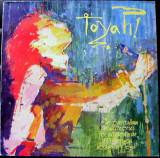 VINIL Toyah – Toyah! Toyah! Toyah! (G+)