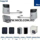Automatizari porti batante Hoppkit