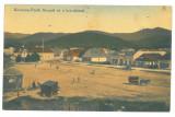 2514 - COVASNA, Romania - old postcard - unused, Necirculata, Printata