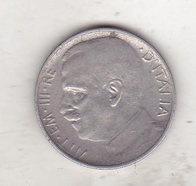 bnk mnd Italia 50 centesimi 1921 - muchie zimtata foto