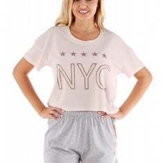 Pijama dama NYC roz, Selena Secrets