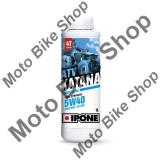 MBS Ulei ATV 4T Ipone Katana ATV 5W40 100% Sintetic - JASO MA2 - API SM, 1L, Cod Produs: 800163IP