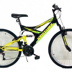 Bicicleta Mtb Venture 2640 M Negru 26 Inch
