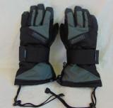 Manusi schi / snowboard marca ZIENER  cu protectie,5 degete,marime 8