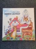"""PROMOTIA """"SULTANICA"""" - Vasile Chirita (DISC VINIL)"""