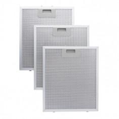 Klarstein Klarstein filtru de grăsime din aluminiu, 26 x 32 cm, filtru de înlocuire
