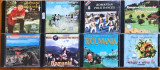 Colectie muzica populara & lautareasca (set 8 CD), electrecord