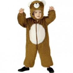 Costum de Urs copii 4-6 ani