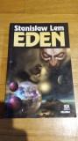 Stanislaw LEM - Eden Editura Nemira Colectia Nautilus 161 SF