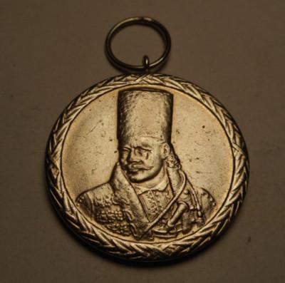 Medalia Tudor Vladimirescu Clasa a I a foto