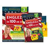 Engleza in 100 de zile numarul 3 |