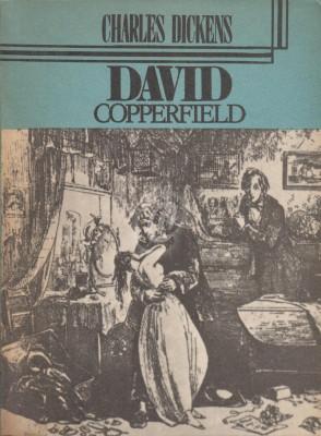 David Copperfield, vol. III (Ed. Cartea romaneasca) foto
