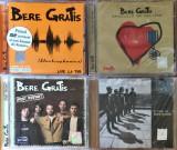 Bere Gratis - set 5 albume pe 6 CD-uri