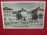 C.P.CAMPULUNG MUSCEL -SCOALA PEDAGOGICA DE BAIETI -CIRCULATA, Fotografie