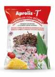 Dropsuri cu umplutura, plante aromatice si propolis, 100 g APROLIS - T