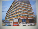 HOPCT 75891  HOTEL CIOPLEA -PREDEAL -AUTOMOBIL DACIA  JUD BRASOV  -CIRCULATA