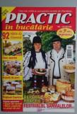 Revista Practic in bucatarie nr. 10/2008