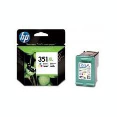 Cartus Color Vivera Nr.351XL CB338EE 14ml Original HP Officejet J5780