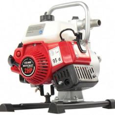 Motopompa apa 200l/min 2HP motor pe benzina KraftDele EC772, Bestcraft