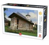 Cumpara ieftin Puzzle Romania - Manastirea Moldovita, 1000 piese