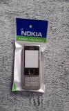 Vand carcasa originala, noua si completa pt Nokia 6300