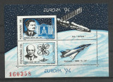 Romania MNH 1994 - Europa Inventii si Descoperiri - LP 1342 - STOC LIMITAT!, Nestampilat