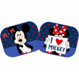 Set 2 parasolare Minnie and Mickey In Love Disney Eurasia 27029 B3103158