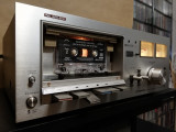 Stereo Cassette Tape Deck PIONEER CT-F4040 - Impecabil/Rar/Vintage/Made in Japan