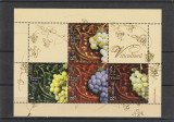 Viticultura ,nr lista 1685,Romania., Animatii, Nestampilat