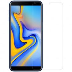 Folie Sticla Samsung Galaxy J6 Plus 2018 Flippy Transparent