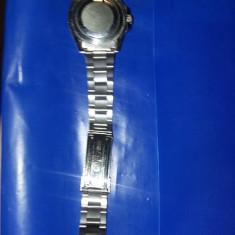 Ceas ROLEX de mana superb/Frumos,ceas perfect functional,curea originala,T.GRAT