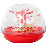 Sterilizator suzete Clevamama for Your BabyKids