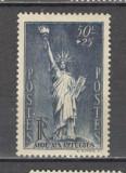 Franta.1937 Fondul international Nansen SF.12