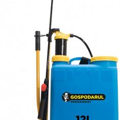 Vermorel Pulverizator Pompa de stropit manuala - 12L - 12 Litri