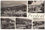 CPIB 16409 CARTE POSTALA - PREDEAL. MOZAIC, RPR
